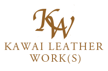KAWAI LEATHER Leather goods&Leather bags
